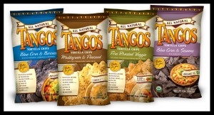 All Natural Tangos