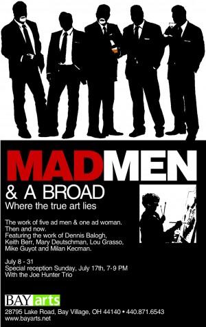 Mad Men Poster2